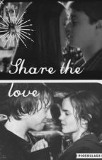 • Share the love • by bitchiamaweasley