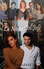 La Novia Del Jefe by lissette4444