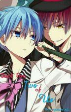 Just the Two of Us (Karma x Nagisa) by yuukiel