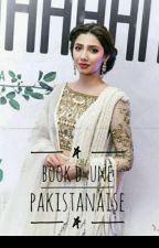 Book D'une Pakistanaise by aliya507317