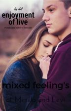 mixed feeling's of Mesilla and Levi by magicrainbowclub