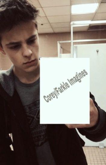 Corey/Farkle Imagines