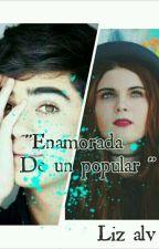 Enamorada De Un Popular  (Jos Canela Y Tu) by Liz3024