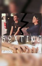 Sexting - Tardy Fanfiction  by ItsJessyTjarks
