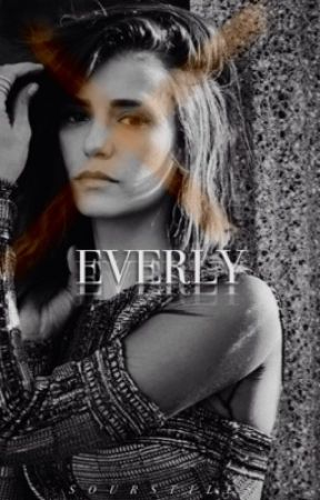 3. | EVERLY [S. STILINSKI] by sourstiles