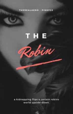 The Robin by TotallyAstrous