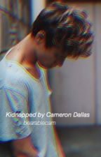 Kidnapped by Cameron Dallas by bearablecam