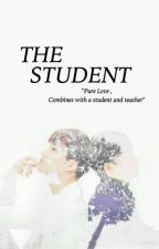The Student by m_kaisoo