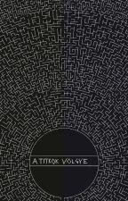 A Titkok Völgye [BEFEJEZETT] by alisonj207