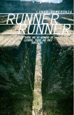 Runner Runner by lunar-nemeton24