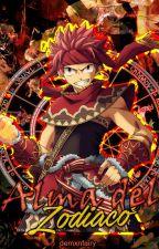 Alma del Zodiaco ; Fairy Tail by demxnfairy