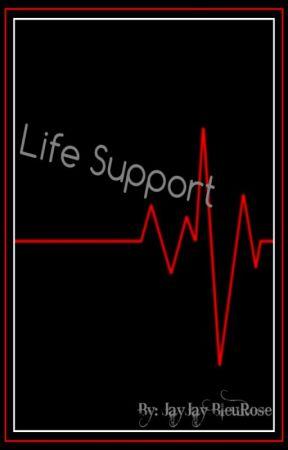 Life Support {ManxBoy} | Mature Content by jaybleurose
