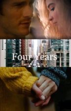 Four Years (sequel to Promise Me)  by LucayaPromise