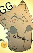 Criticas A Oc's De Lgg by koneko-san3