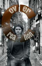Création de Covers [OUVERT!] by Keykhelt