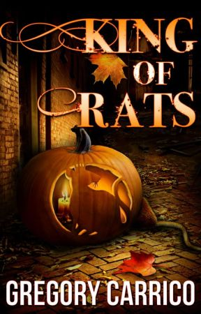 King of Rats by GregCarrico
