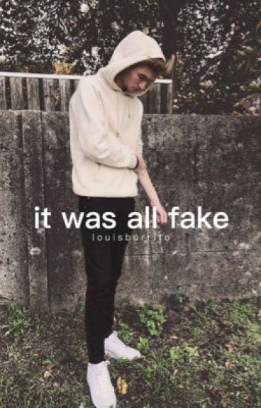 It was all fake || G.L