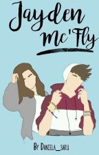 Jayden Mc'Fly by daniela_saru