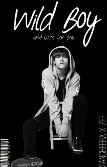 Wild Boy || BTS V Fanfiction