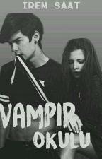 Vampir Okulu by IremSaat