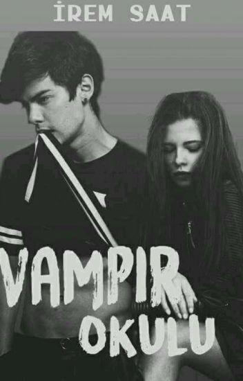 vampir okulu
