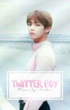 Twitter Boy |L.S| by Tae_Is_Cxte