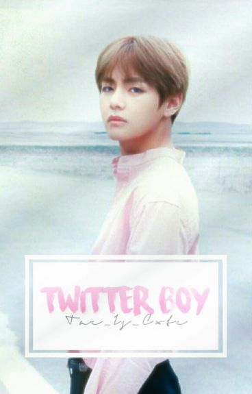 Twitter Boy |L.S|