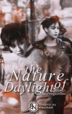 The Nature Of Daylight // kaisoo by KaiPenguinSoo