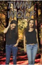Twin Wolf by maeziggie