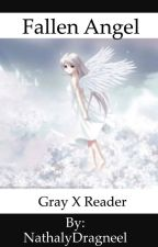 Gray X Reader(Fallen angel) by NathalyDragneel