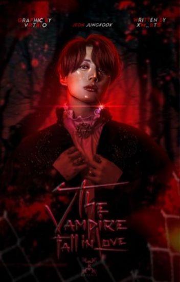 The vampire in love||مترجمة