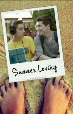 Summer Loving ° Milax by AbbyBrun0xx