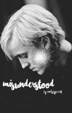 Misunderstood || Draco X Reader by malfoysecret