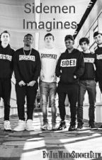 Sidemen Imagines by OfficialFlowerKing