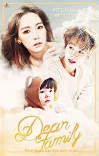 Dear Family by baekyeon309