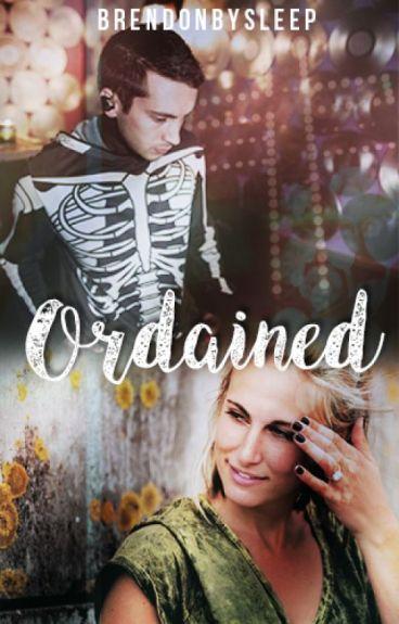 Ordained - Jyler Fan Fiction