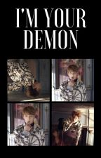 I'M YOUR DEMON   Jungkook by maselko1