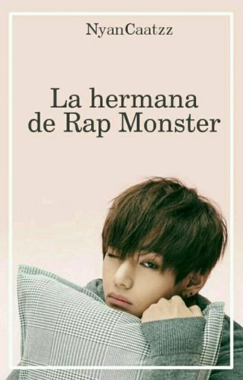 La hermana de Rap Monster - BTS  [V y Tu]
