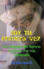 Soy Tu Primera Vez (Katniss Y Peeta) by IsabelMartinez022