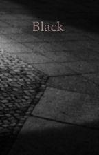 Black by SUPERMerel
