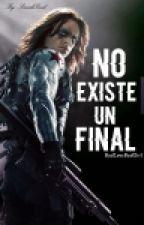 No Existe Un Final (BuckyBarnes/WinterSoldier). by XXXMissNothingXXX
