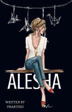 Alesha by pmartinii