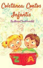 Coletânea De Contos Infantis by MariaClaudileneHA
