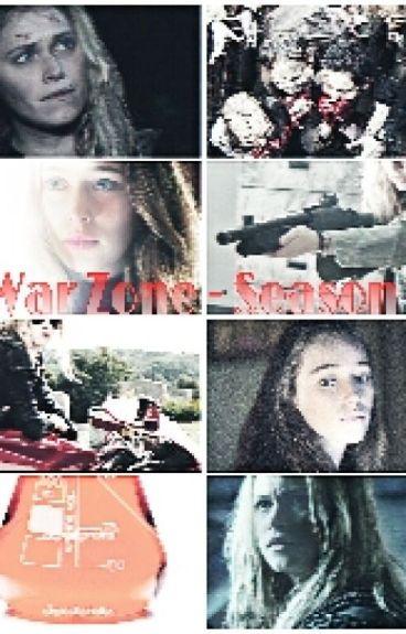 War Zone - Fear The Walking Dead ( Season 2) || Lexark||Completa✔