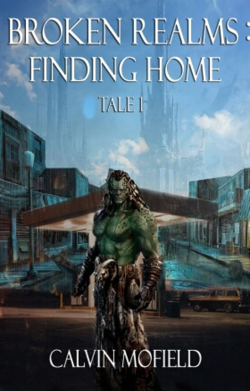 Finding Home Tale 1 by cmofield