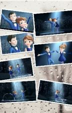 Sofia The First - A Magical Love Story by Scarlet_princess3005