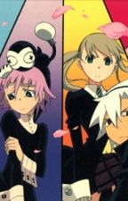 Anime SOUL EATER fanfiction by EmberTheWitch666