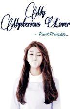 My mysterious lover (JeongIn) by PunkPrincess_