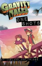 Gravity Falls One Shots by 1december1988