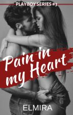 Pain in My Heart by E_L_Mira